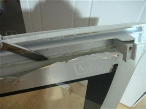 K341G Oven Door Glass 6