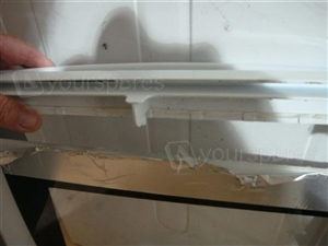 K341G Oven Door Glass 7