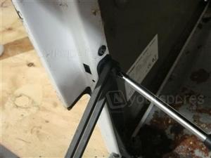 K341G Warming Door 2