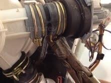 Pump removal 1