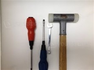 Tools for heater element