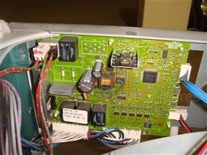 WMA 60   Console B Plate 3