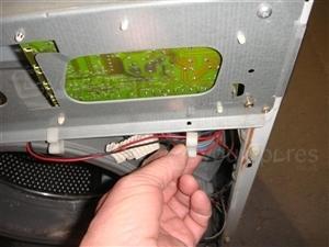 WMA 60   Console B Plate 6