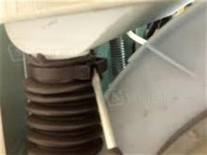 WMA 60 Dispenser hose 1 (Small)