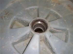 WMA 60 Drum Inner Bearing 2