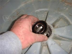 WMA 60 Drum Inner Bearing 3