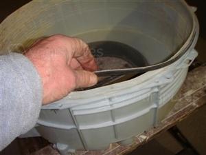 WMA 60 Drum Seal  1
