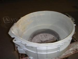 WMA 60 Drum Seal  2