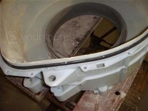 WMA 60 Drum Seal  4