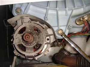 WMA 60P Motor 1a