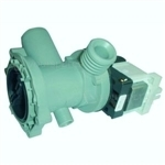 AIB16UK Self Cleaning  Pump