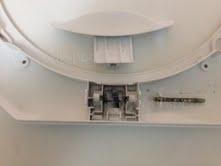AIB16 Door handle kit replacement 4