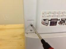 Door removal 10