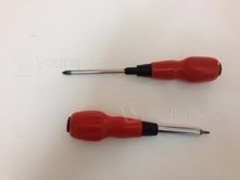 Phillips screwdriver, T10 torque