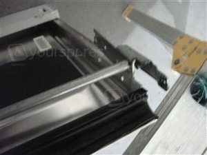 DI620 Door Hinge assembly 6