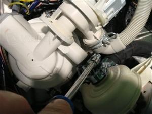 DI620 HP Sensor Assembly 1