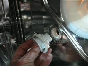 DI620 HP Sensor Assembly 12