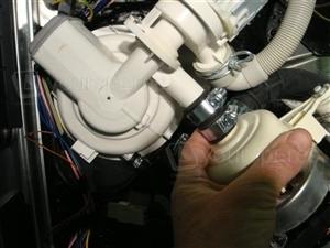 DI620 HP Sensor Assembly 3