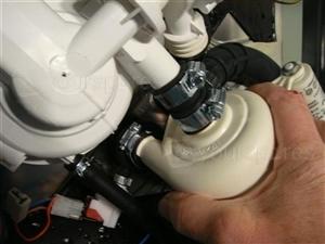 DI620 Motor Pump 7