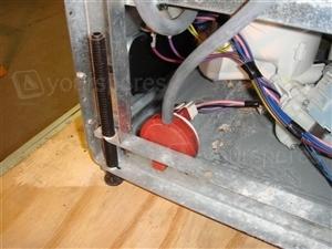 DI620 Pressure switch 1