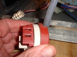 DI620 Pressure switch 7