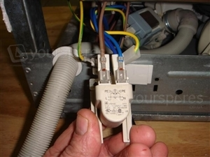 DI620 Radio Interference Suppressor 4