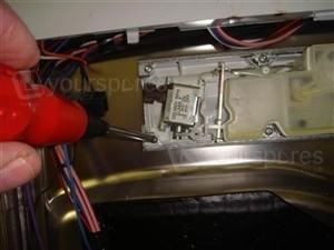 DI620 Soap Dispenser 4