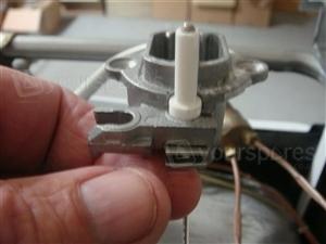 K341G Ignition Electrode 4