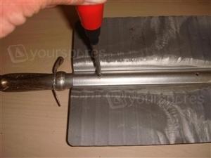 K341G Oven Burner 15