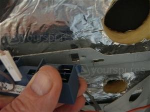K341G Spark Ignition 4