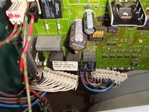 WMA 60   Console B Plate 4
