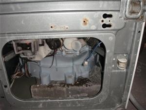 WMA 60 Drain pump 7