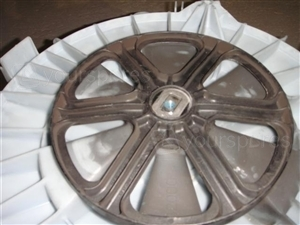 WMA 60 Drum Pulley 4