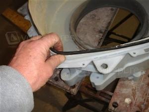 WMA 60 Drum Seal  3