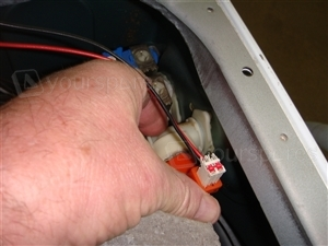 WMA 60 Inlet valve 6