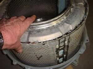 WMA 60 Inner Drum  2