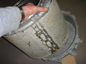WMA 60 Inner Drum 3