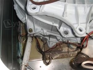 WMA 60 Motor 7
