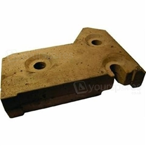 WMA 60 Top Counterweight