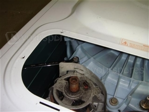 WMA 60P Motor 2a