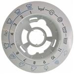 Ariston AIB16UK Knob Timer Disc