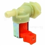 WMA 60P Single Hot Water Valve